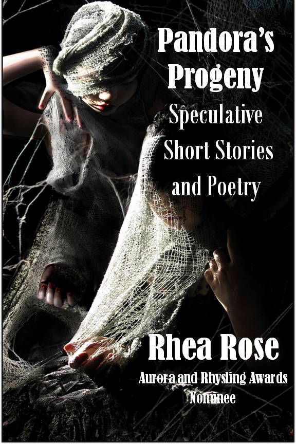 Speculative Short Stories at Amazon Kindle!