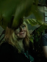 me under the banana tree